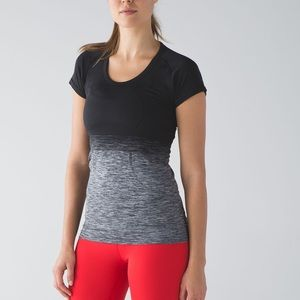 Lululemon '16 Olympic Collection Fan Swiftly Tech